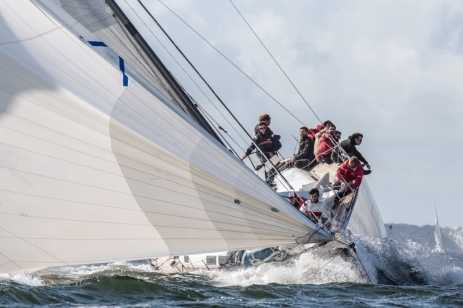 Nordstream Race